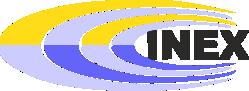 Logo partnera: Inex