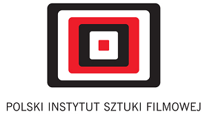 Logo: Polski Instytut Sztuki Filmowej