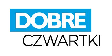 Logo cyklu: Dobre czwartki