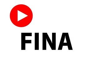 Logo: Filmoteka Narodowa - Instytut Audiowizualny
